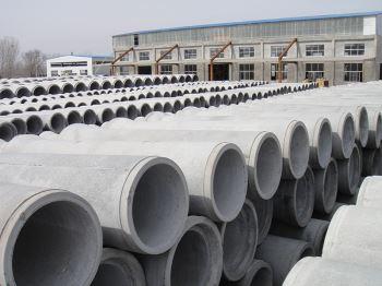潍坊水泥排水管