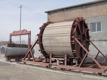 水泥输水管