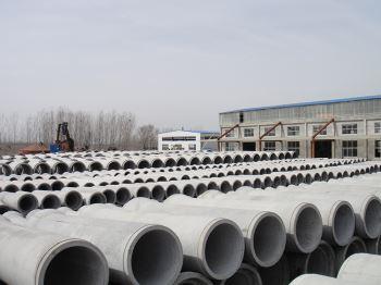 潍坊水泥排水管的使用方法