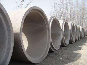 潍坊混凝土管出现平面磨损怎么办