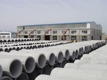潍坊钢筋混凝土排水管的优势