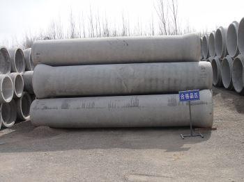 潍坊钢筋混凝土排水管发生断裂的原因
