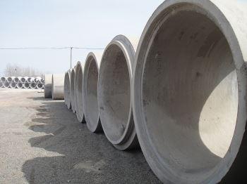 为什么大口径的潍坊混凝土管产量低